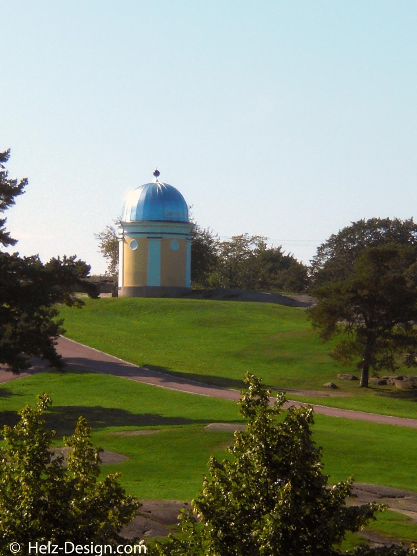 Observatorium der Ursa