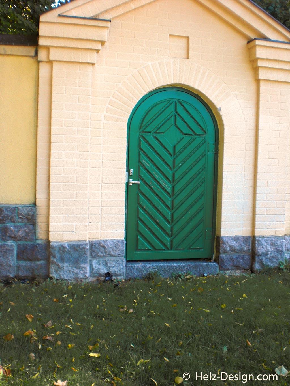Nahe Eingang Oikotie