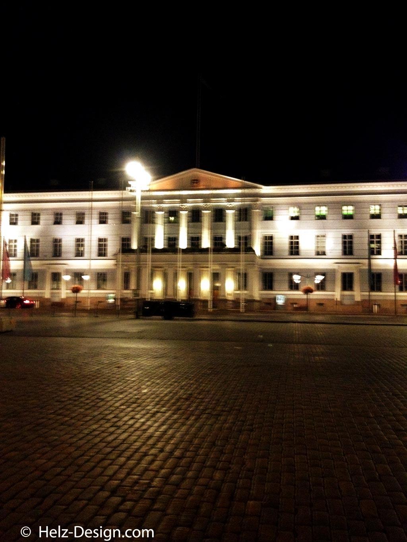 Kaupunkintalo – Rathaus