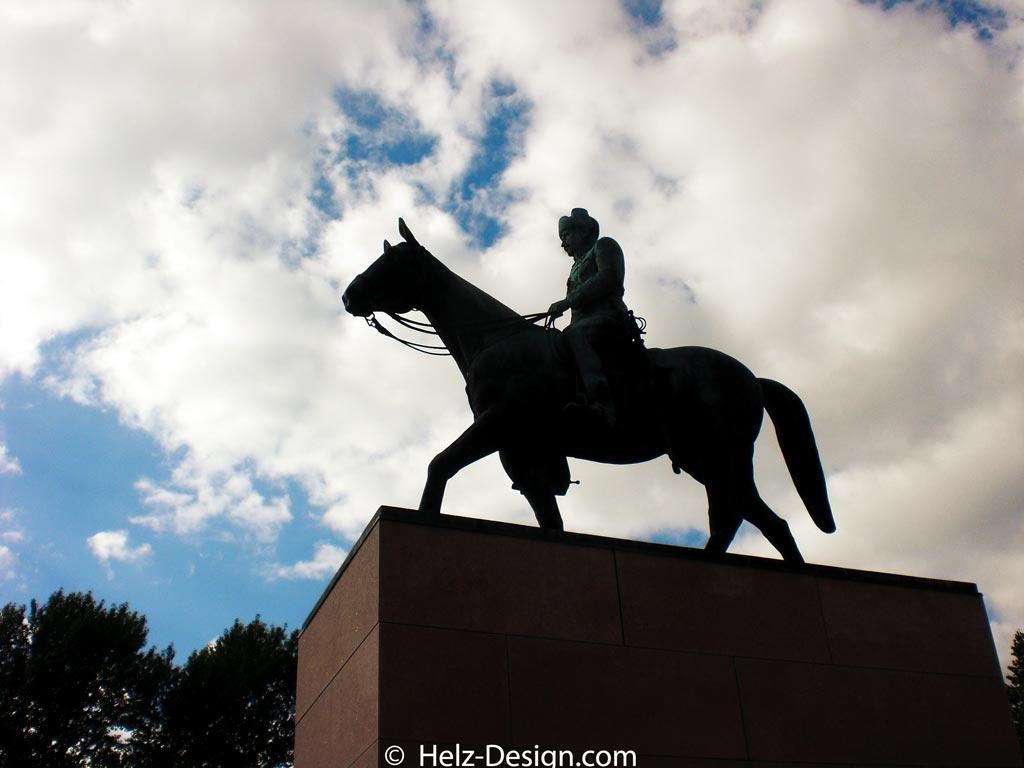 Marsalkka Mannerheimin