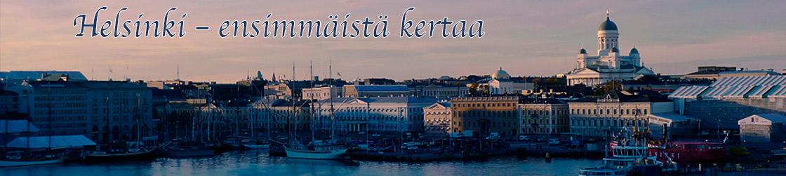 Helsinki-–-ensimmäistä-kertaa