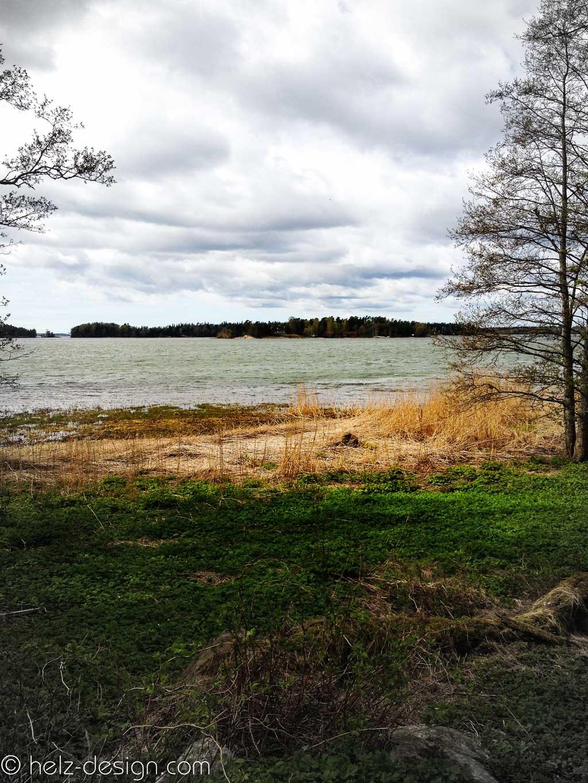 Lauttasaari nahe Lokkikuja
