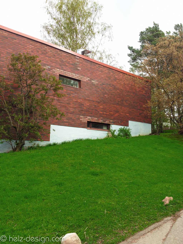 Appartmenthaus an der Lentokapteeninkuja