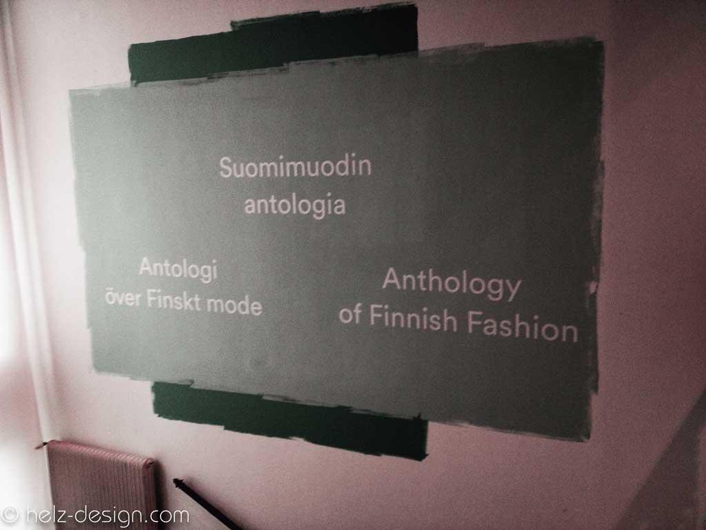 Suomimuodin antologia