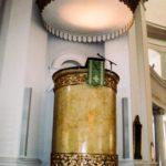 Tuomiokirkko Kanzel