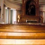 Tuomiokirkko Altar