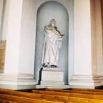 Tuomiokirkko Martin Luther
