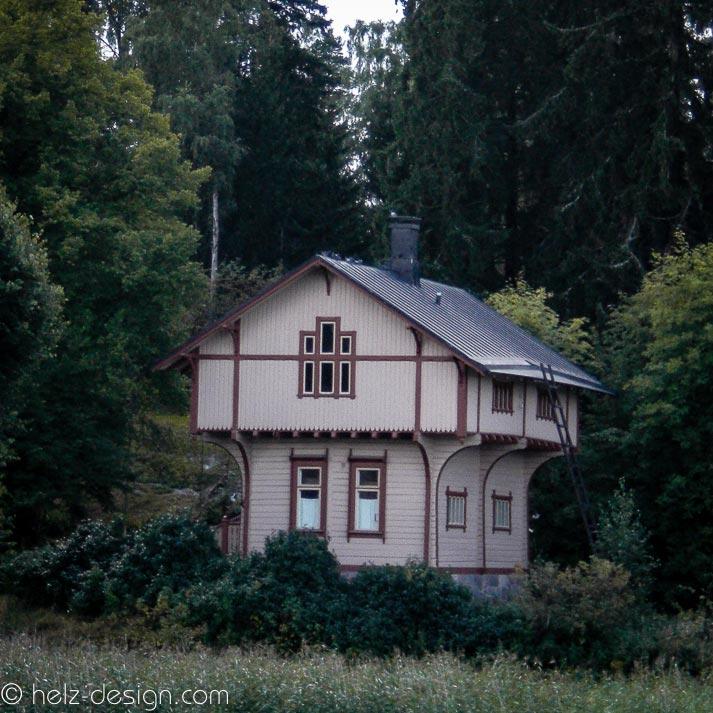 Seurasaari Forsthaus