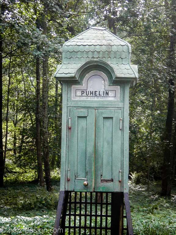 Pihelin –Telefon