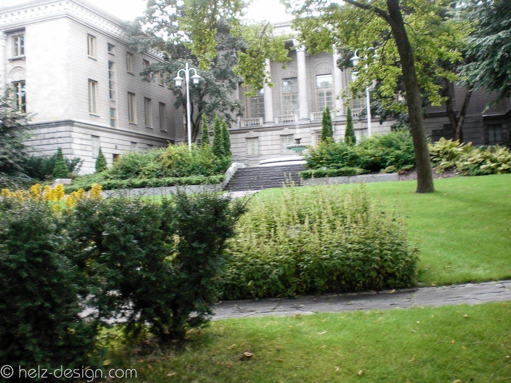 Russische Botschaft Ullankatu