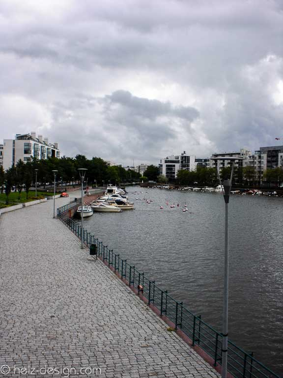 Kellosaarenranta