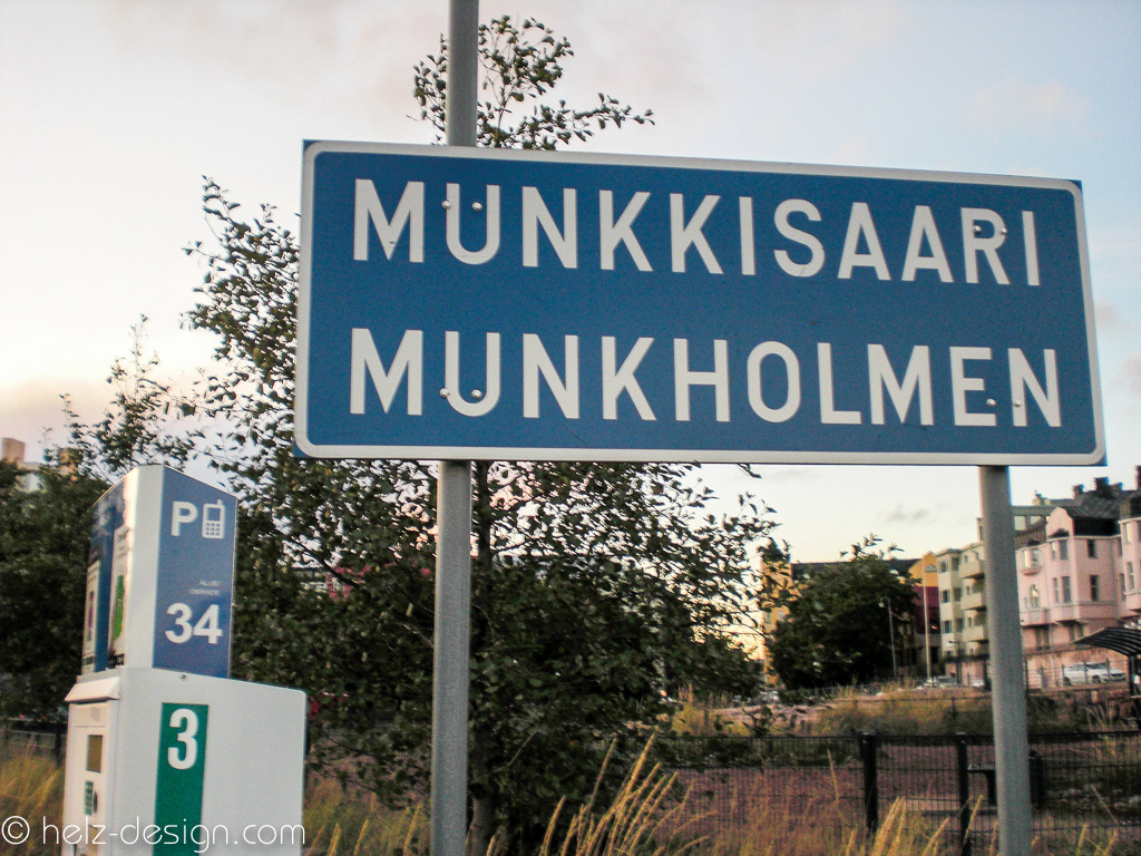 Munkkisaari