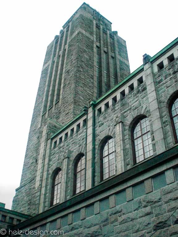 Kallio kirkko