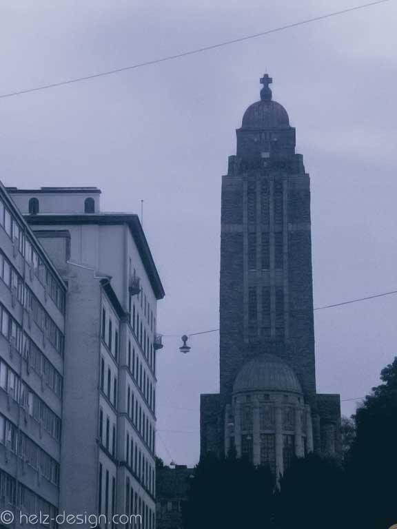 Kallio kirkko Siltasaarenkatu