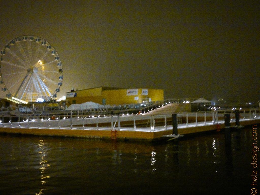 Ferriswheel & Alas-Seapool