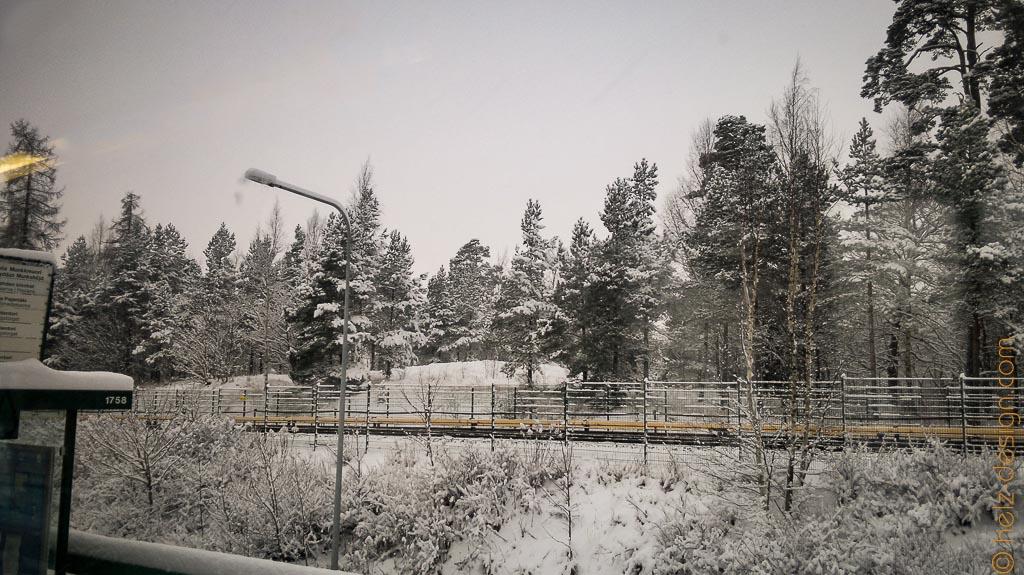 Itäväylä – Kipparlahti