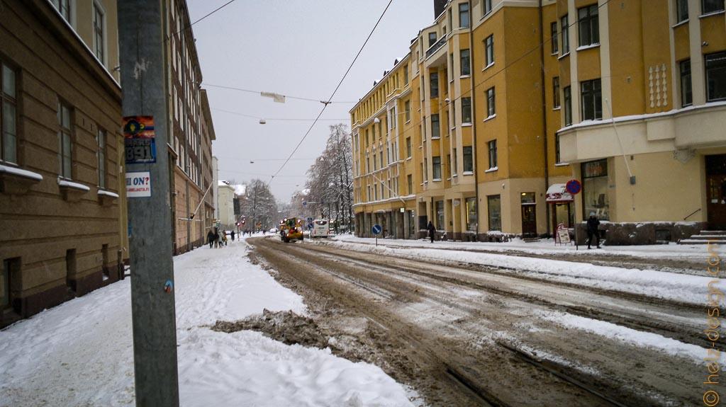 Runeberginkatu