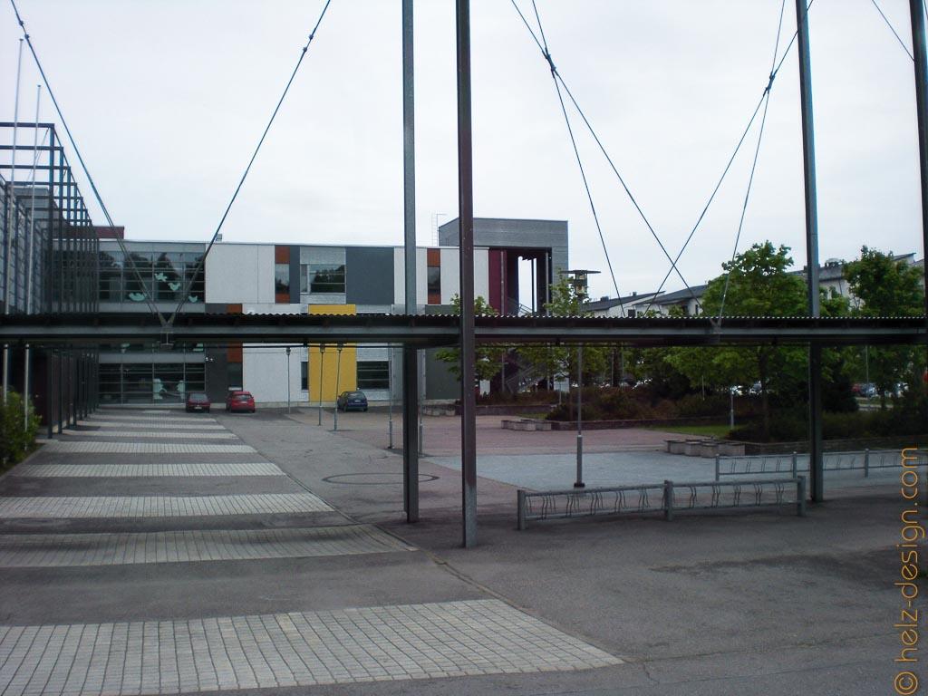 Helsingin yliopiston Viikin normaalikoulu
