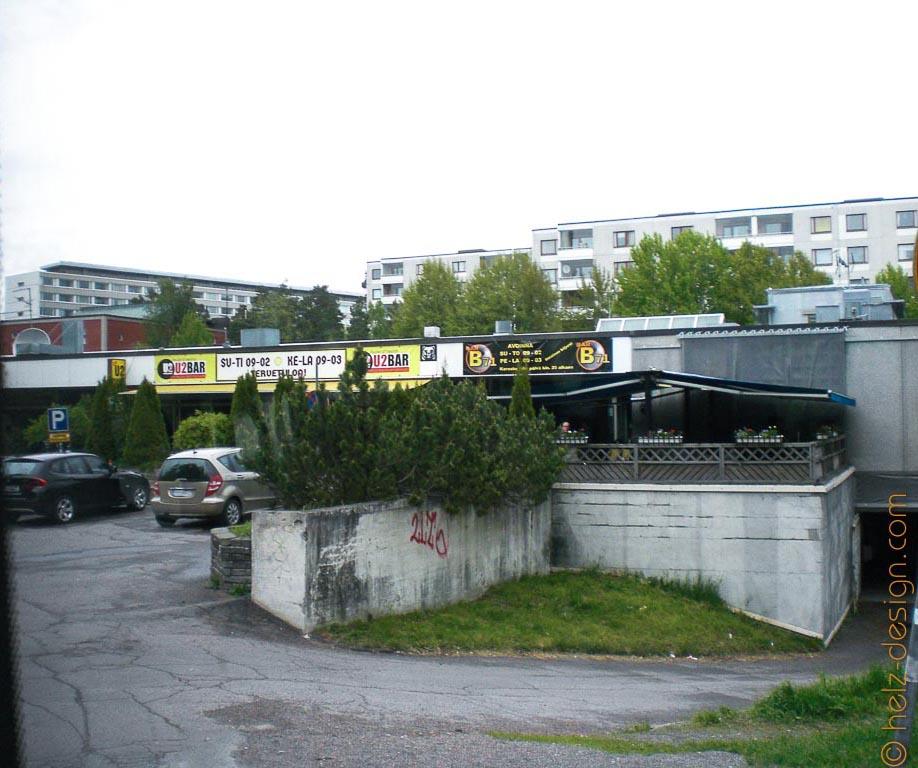 Pihlajamäen Ostoskeskus