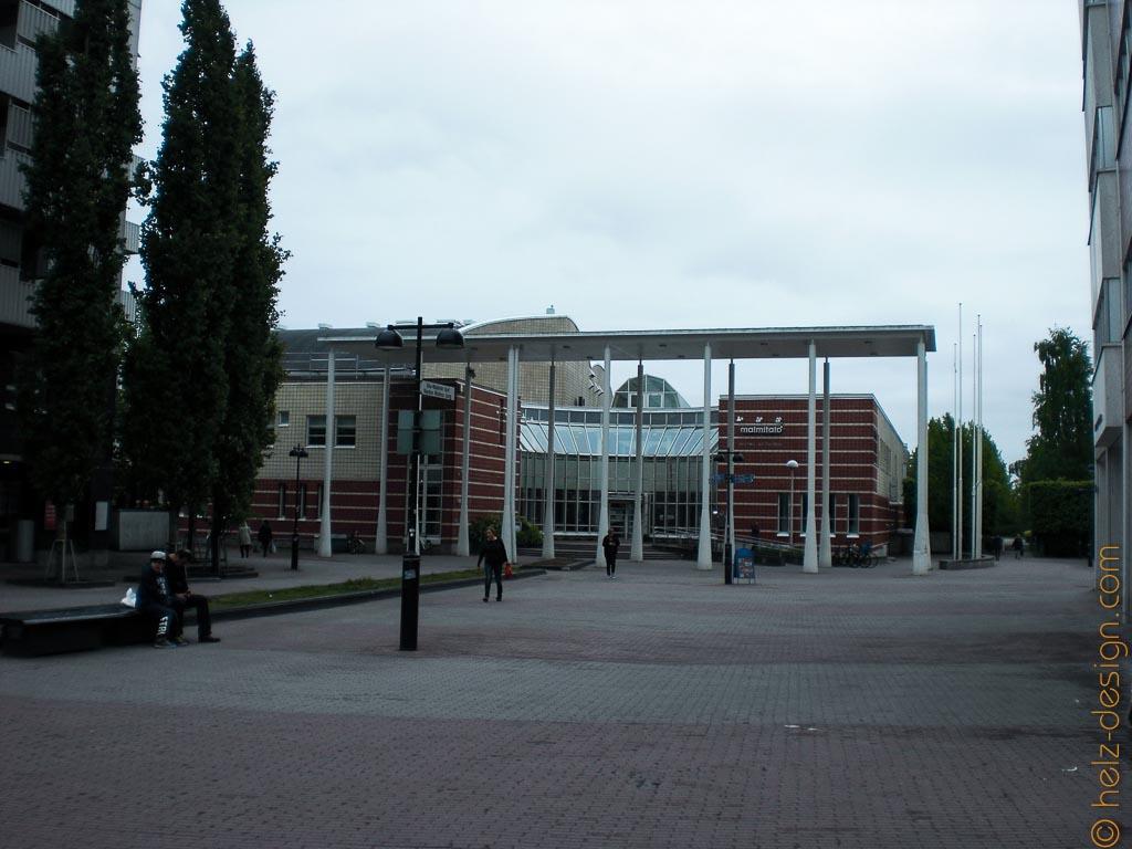 Ala-Malmin tori
