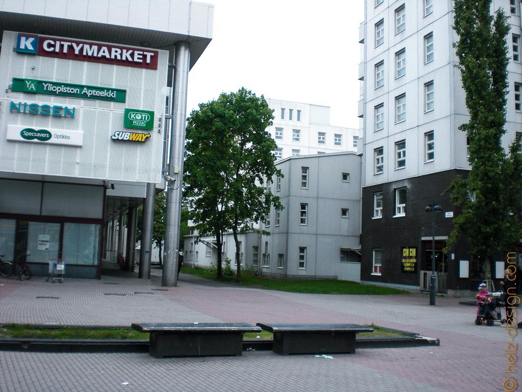 K CityMarket
