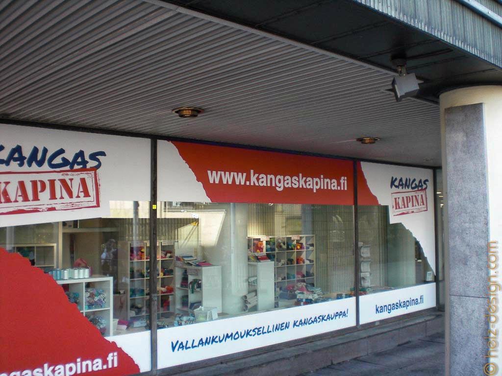 Kangas Kapina
