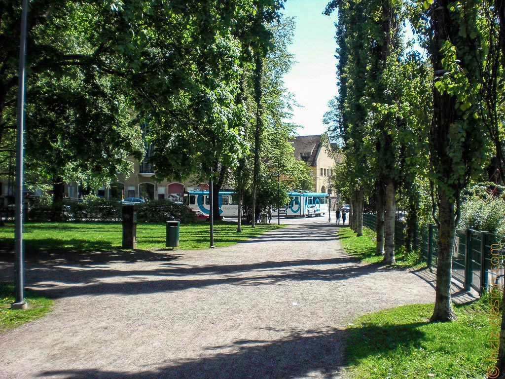 Tehtaanpuisto