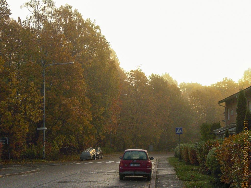 Herbstchill Mikkolantie