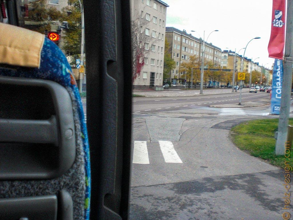 120 Jahre IFK in Munkkiniemi