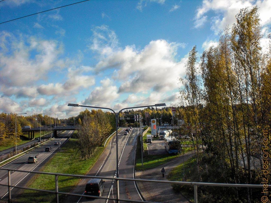 Shell Helsinki Pukinmäki