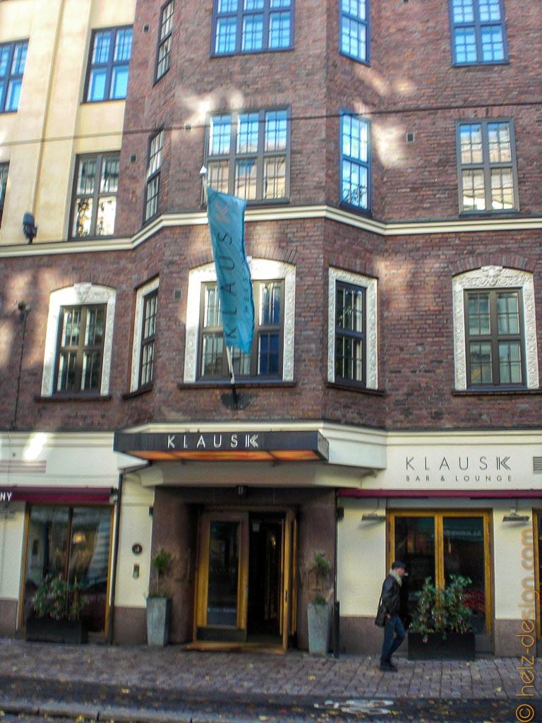 Hotel KLaus K am Bulevardi