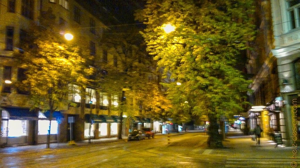 Mannerheimintie / Bulevardi