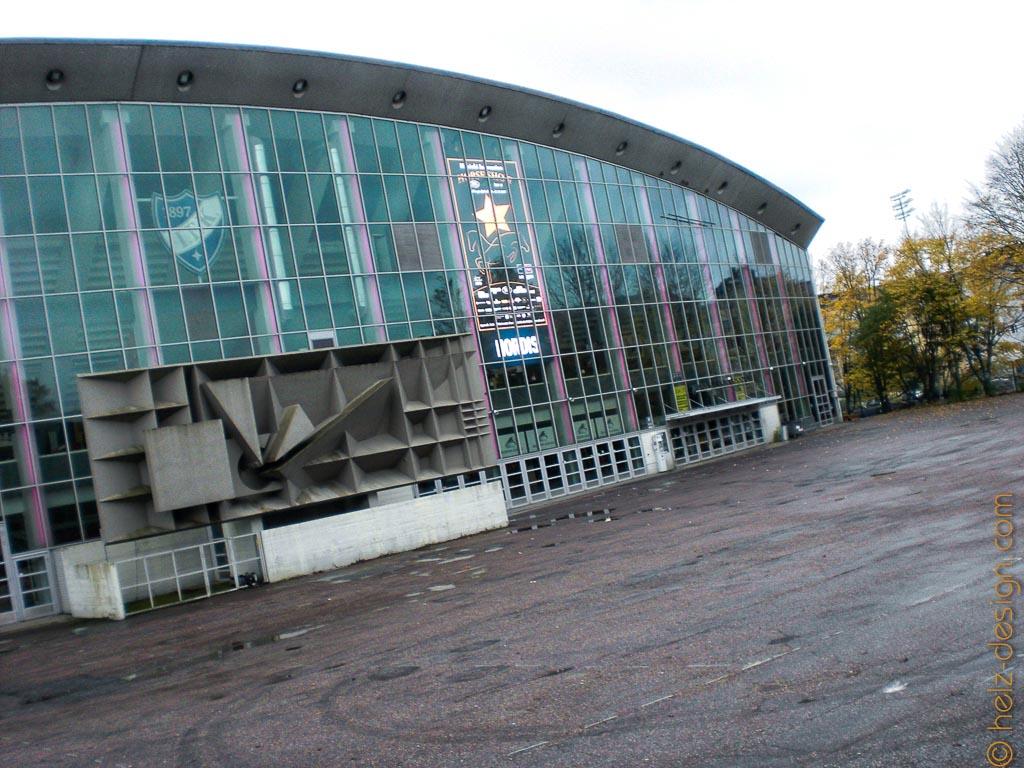 Jäähalli