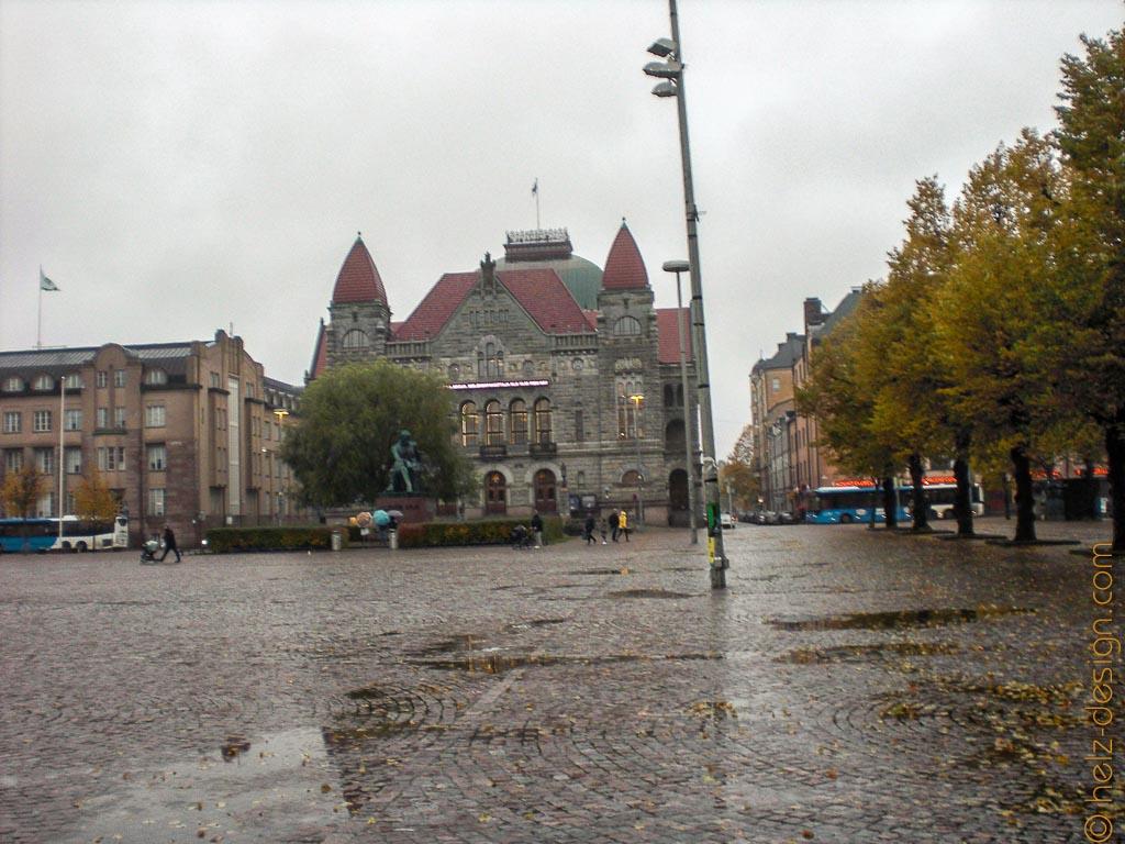 Suomen Kansallisteatteri