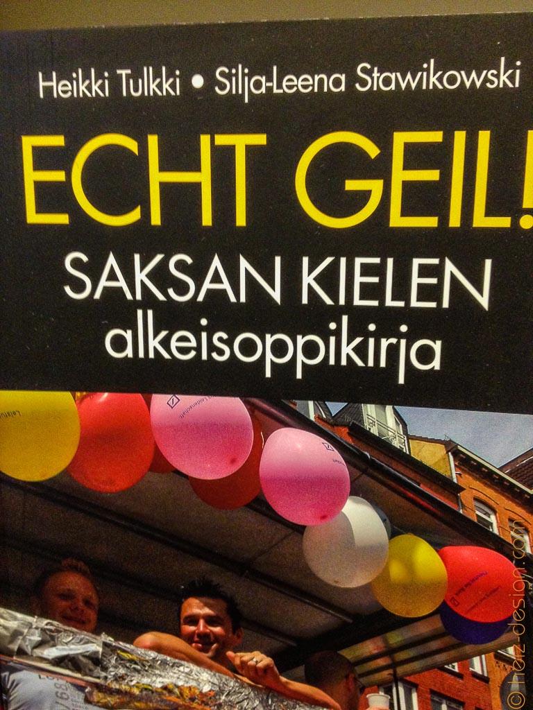 Echt Geil – Deutschlehrbuch
