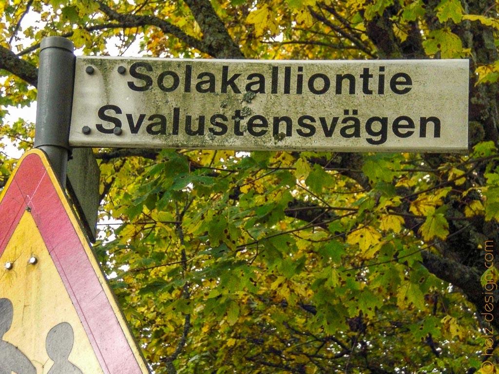 Solakalliontie