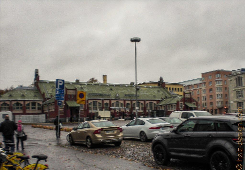 Hietalahden Kauppahalli