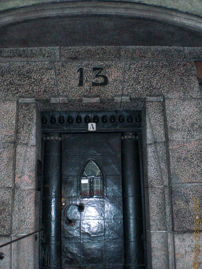 Bulevardi 13