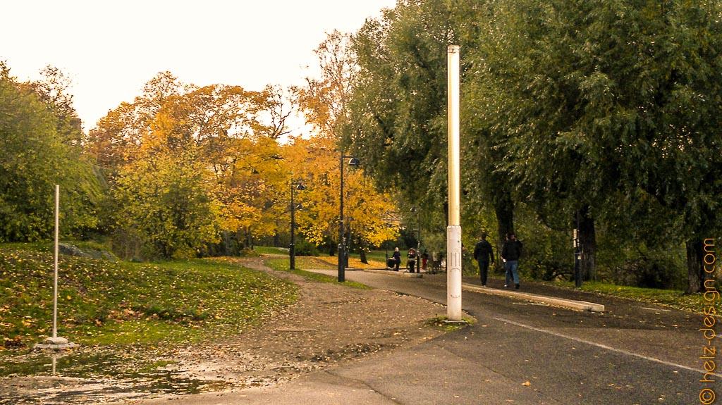 Hesperianpuisto