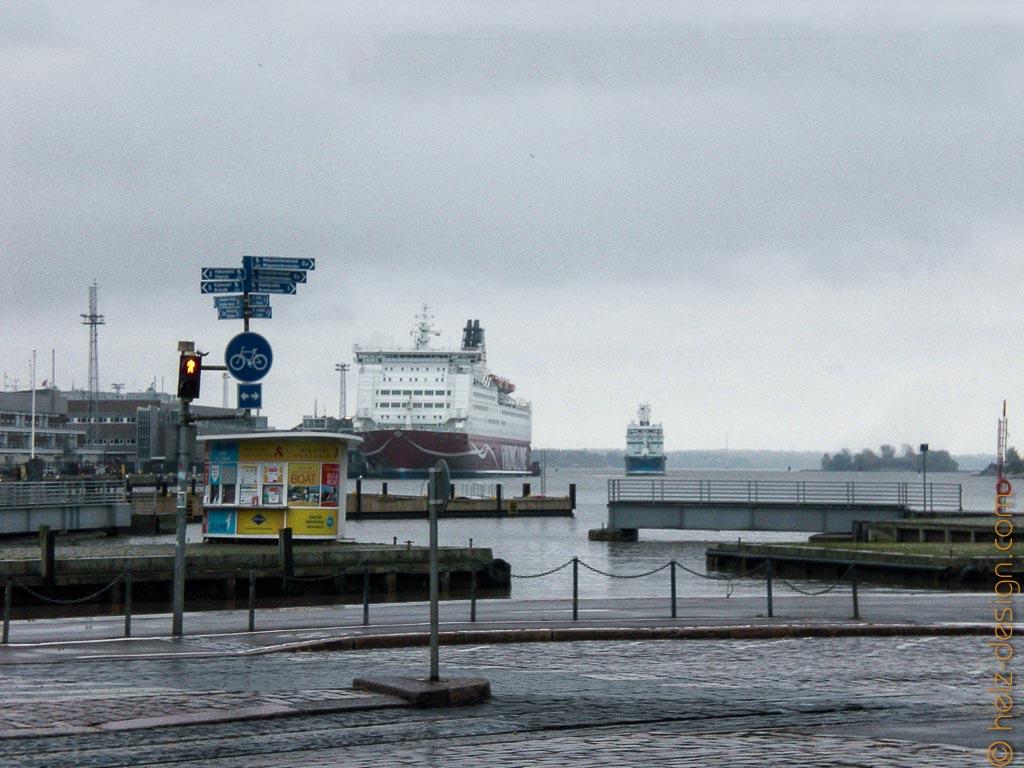 Kauppatori – Viking line