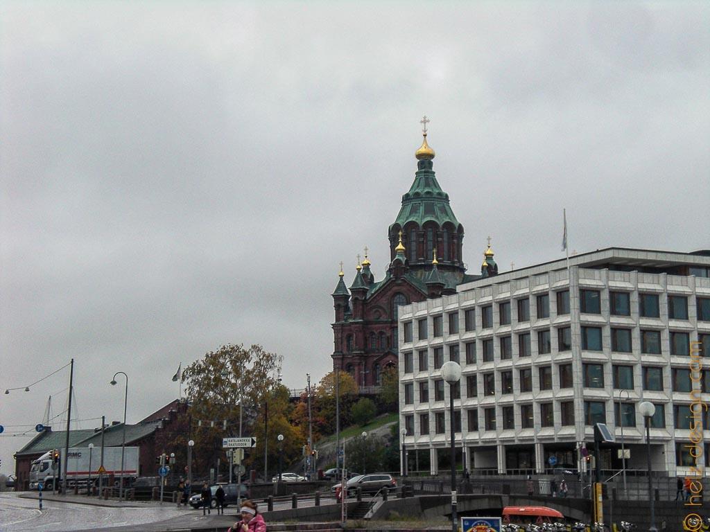 Uspenski Katedraali