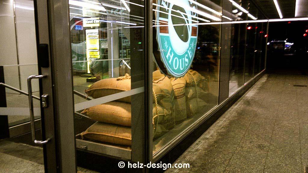 Espressohouse im CityCenter