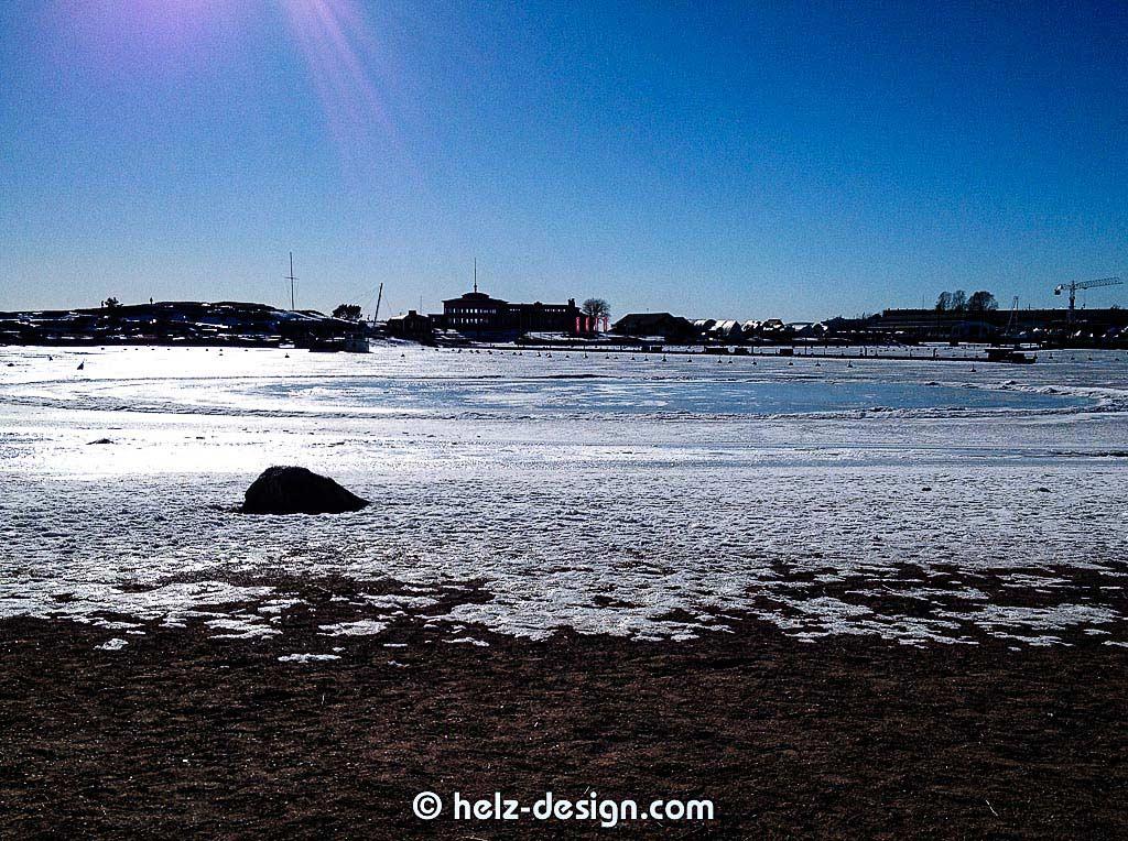Uunisaarenranta – Strand