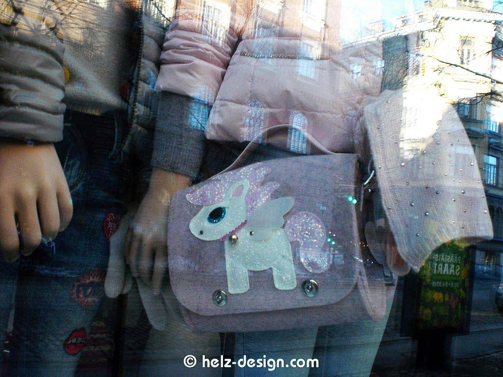 Einhorntaschen für Klein und Groß