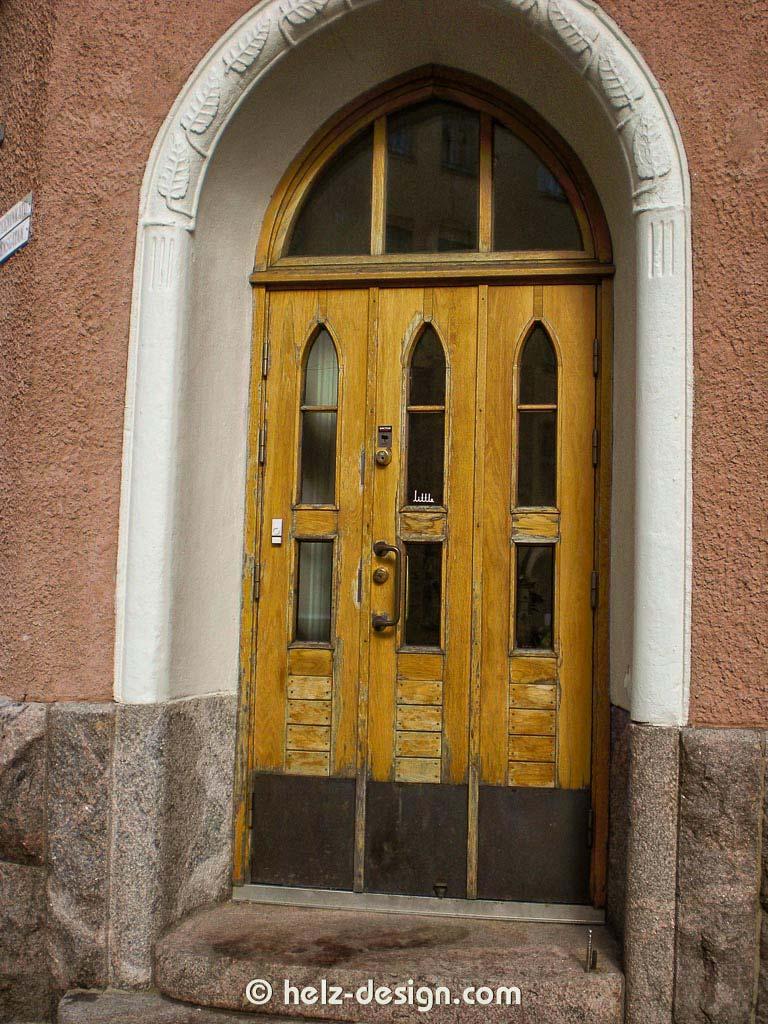Tolle Türen …