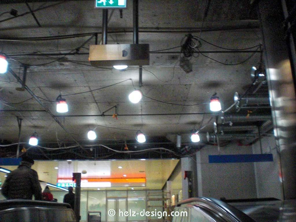 Hakaniemimetroasema –Metrostation Hakaniemi