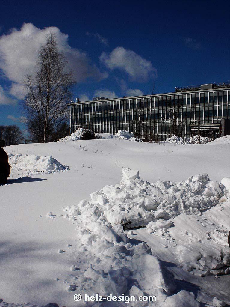 Finnish Meteorological Institute