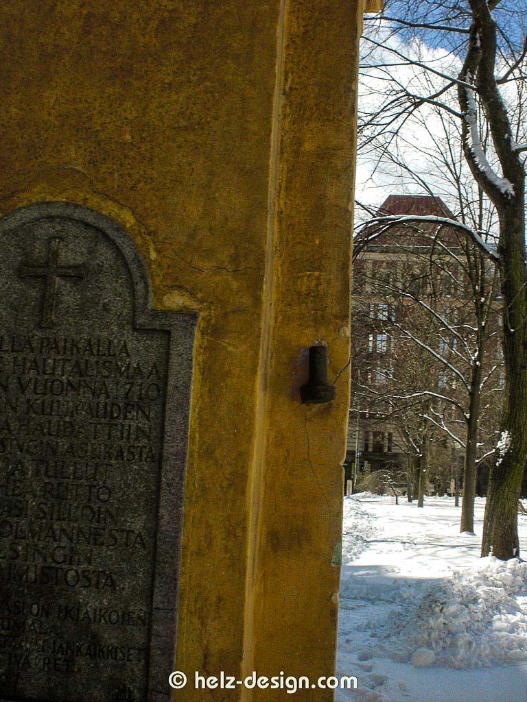 Vanha Kirkkopuisto