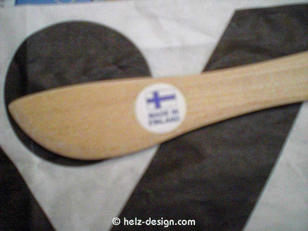 Made in Finnland
