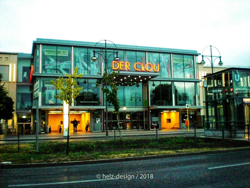 Kurt-Schumacher-Platz –Nahe Flughafen